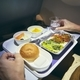 Dinner in economy class - PhotoDune Item for Sale