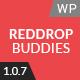 Reddrop Buddies – Multi-Concept Activism & Blood Donation Campaign WordPress Theme - ThemeForest Item for Sale