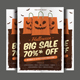 Halloween Sale - GraphicRiver Item for Sale