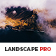 15 Landscape Pro Lightroom Presets - GraphicRiver Item for Sale