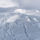 Snow avalanche in winter mountains - PhotoDune Item for Sale