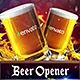 Beer Opener - VideoHive Item for Sale