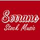 SerranoStockMusic