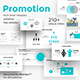 Business Promotion Pitch Deck Keynote Template - GraphicRiver Item for Sale