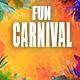 Brazil Carnival Fun Party - AudioJungle Item for Sale