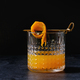 Whiskey orange Cocktail - PhotoDune Item for Sale