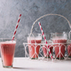 Red fruit cocktail - PhotoDune Item for Sale