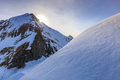Fagaras Mountains in winter, Romania - PhotoDune Item for Sale