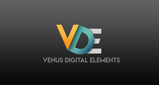 Venus Digital Elements