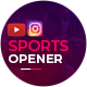 Sports Opener Instagram Stories - VideoHive Item for Sale