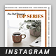 Instagram Templates Vol.04 - GraphicRiver Item for Sale