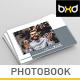 Photobook Portfolio 04 - GraphicRiver Item for Sale