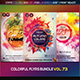 Colorful Flyers Bundle Vol. 73 - GraphicRiver Item for Sale