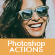 Fashion Blog - Actions Bundle - GraphicRiver Item for Sale