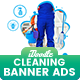 Cleaning Services - GraphicRiver Item for Sale