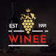 Winee - Wine, Winery Shopify Theme - ThemeForest Item for Sale
