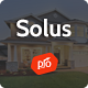 Solus - Single Property Theme - ThemeForest Item for Sale