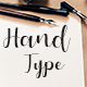 Hand-Written Typeface - VideoHive Item for Sale
