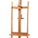 new wooden easel - PhotoDune Item for Sale