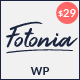 Fotonia - Portfolio Photography Theme for WordPress - ThemeForest Item for Sale