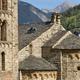 Spanish romanesque. Sant Climent de Taull church. Vall de Boi. Spain - PhotoDune Item for Sale