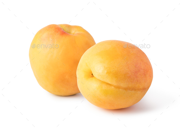 apricots - Stock Photo - Images
