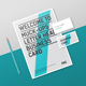 Office Documents Mock-Ups - GraphicRiver Item for Sale