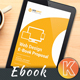 E-Book Web Design Proposal - GraphicRiver Item for Sale