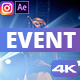 Event Promo 5 in 1 - VideoHive Item for Sale