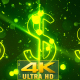 Bright Dollars 3 - VideoHive Item for Sale