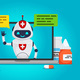 Chat Bot Online Doctor