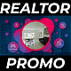 Real Estate Broker - Realtors Promo - VideoHive Item for Sale