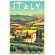 Rural Landscape in Sunny Day in Italy - GraphicRiver Item for Sale