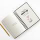Notebook Mockup - GraphicRiver Item for Sale