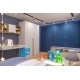 3d Render of the Children's Bedroom Interior - GraphicRiver Item for Sale