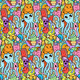 Doodle Monsters - GraphicRiver Item for Sale