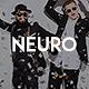 Neuro Google Slides Presentation - GraphicRiver Item for Sale