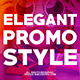 Elegant Promo Style - VideoHive Item for Sale