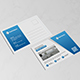 Mutlipurpose Corporate Postcard - GraphicRiver Item for Sale