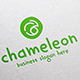 Chameleon Logo v_2 - GraphicRiver Item for Sale