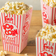 Classic Buttery Movie Theater Popcorn - PhotoDune Item for Sale