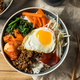 Spicy Homemade Korean Bibimbap Rice - PhotoDune Item for Sale