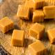 Sweet Homemade Caramel Squares - PhotoDune Item for Sale