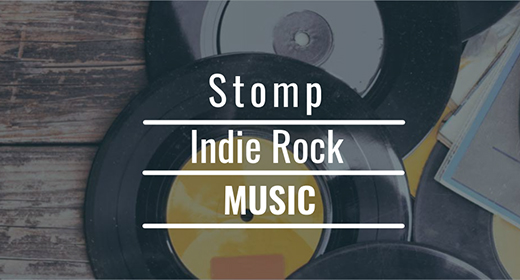 Stomp Indie Rock