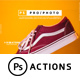 Product Photography Presets