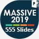 Massive 2019 Powerpoint Presentations Bundle - GraphicRiver Item for Sale