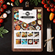 Food Menu - GraphicRiver Item for Sale