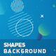 Shapes Background - VideoHive Item for Sale