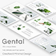 Gental Minimalism Powerpoint Template - GraphicRiver Item for Sale
