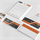 Rolvekus Stationary Identity - GraphicRiver Item for Sale